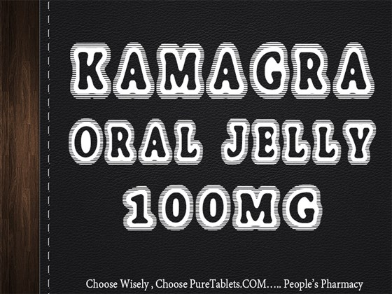 Super P-Force: Kamagra Oral Jelly